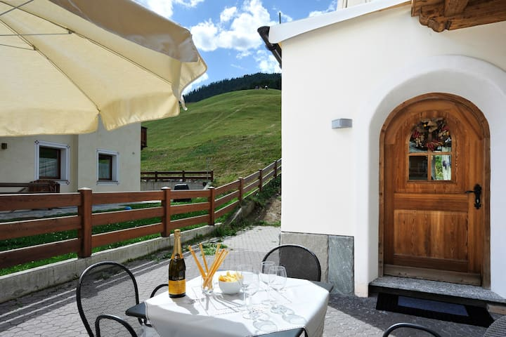Family Home  - Livigno - Appartement