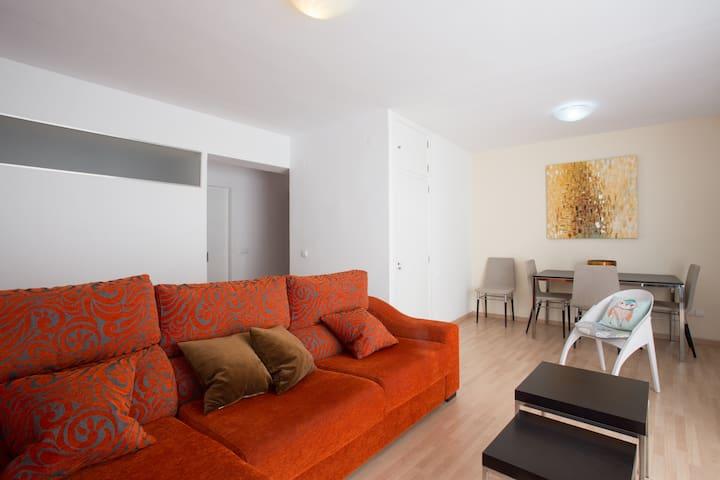 Se alquila habitación individual - Palma - Appartement