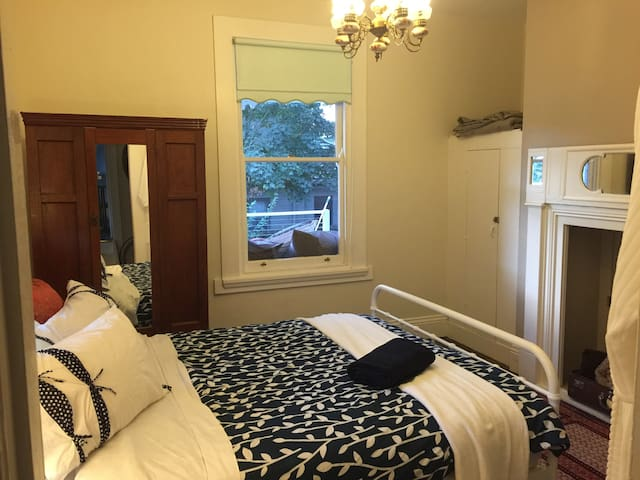 Fabulous mansion experience - East Launceston - Дом