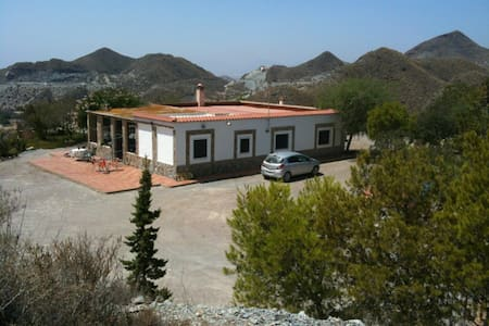 Holiday home in Aguilas - Águilas