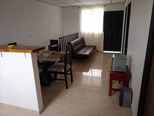 Apartamento Alejandro