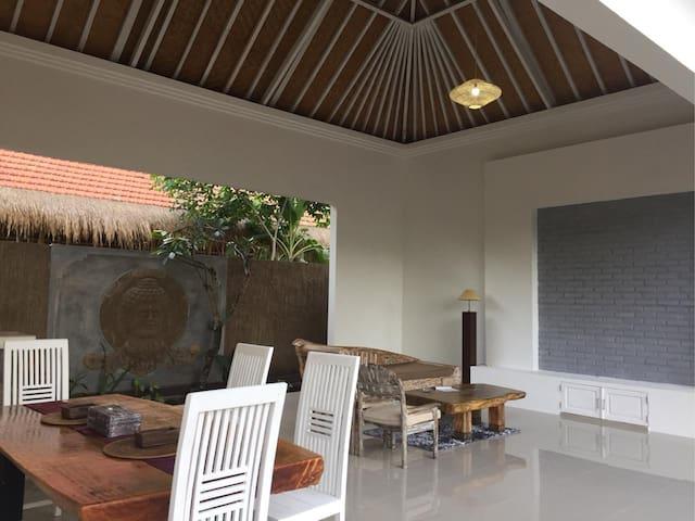 pranajaya loka private villa
