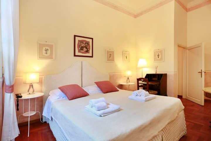 Cosy little apartment by Ponte Vecchio