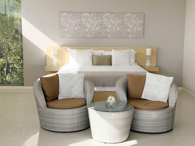 Sea View Bedroom 2