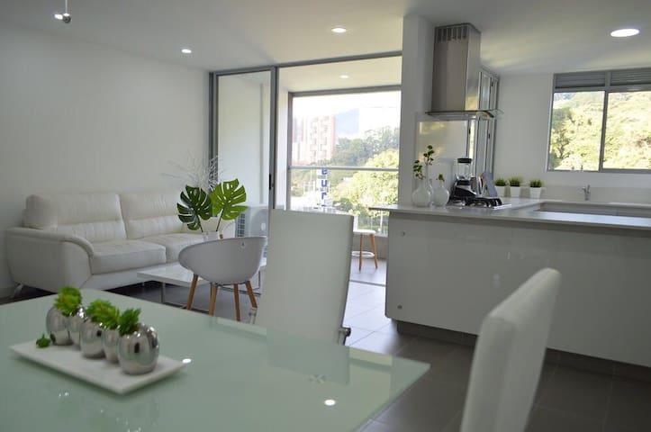 Apartamento en Edificio Oceania