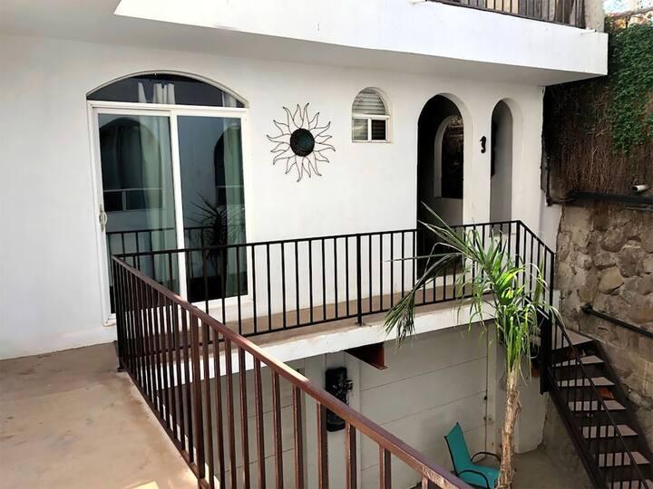 Casa de Las Palmas - Pool - Jacuzzi -Ocean