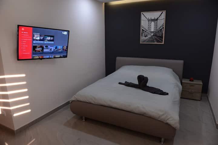 Apartmani Lazaro Lux +381612221211