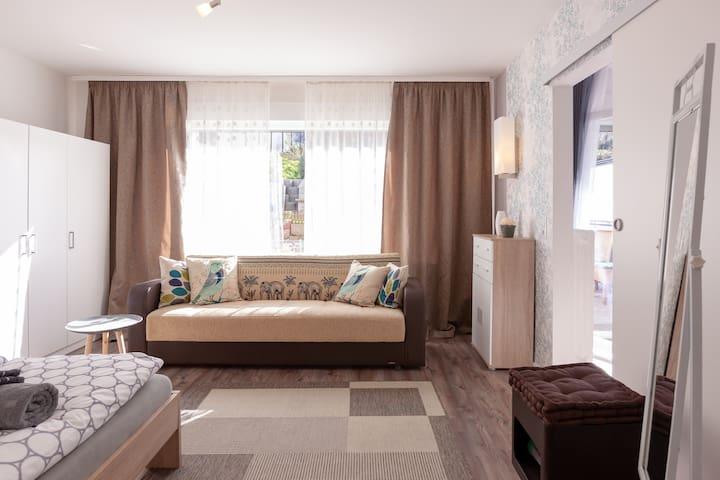 Ferienwohnungen A&S  Wohnung Berlin