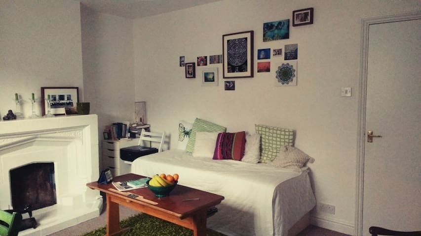 Beautiful Room in Central Cambridge