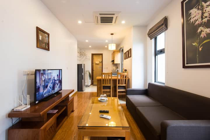 Diamond 22housing - One bedroom Linh Lang 1