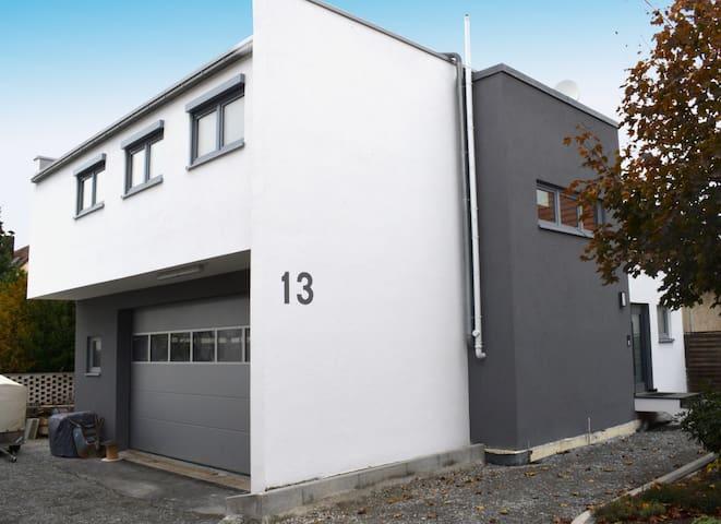 Top moderne Apartments in Neckarsulm