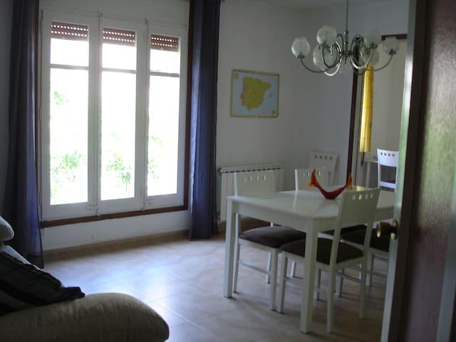 Apartamento centro ciudad - Tarragona - Apartment