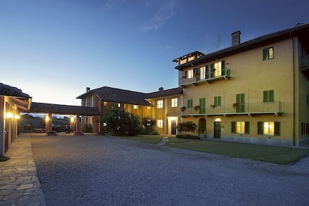 B&B Cascina Belmonte - Bed & Breakfast