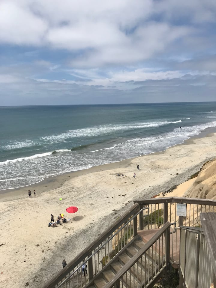 Amazing Studio Resort Near Beach - Solana Beach SD