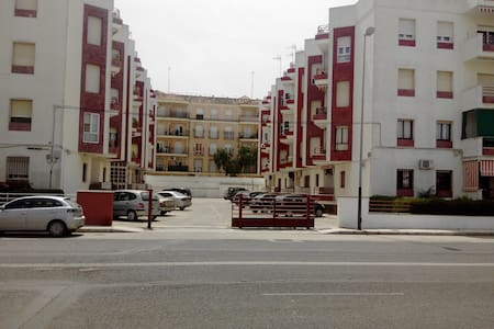 Piso en Sanlúcar de Barrameda, ubicación ideal. - ซานลูการ์ เดอ บาร์แรเมดา - อพาร์ทเมนท์