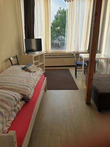 Appartement 37,  Neuer Graben 25,  49074 Osnabrück