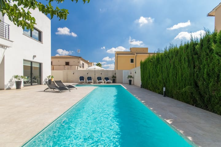 Villa Angela Suite 5*Home Mallorca