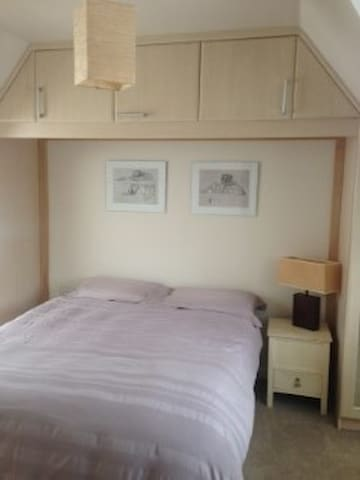 Double room, Kennington Oxford - Kennington, Oxford
