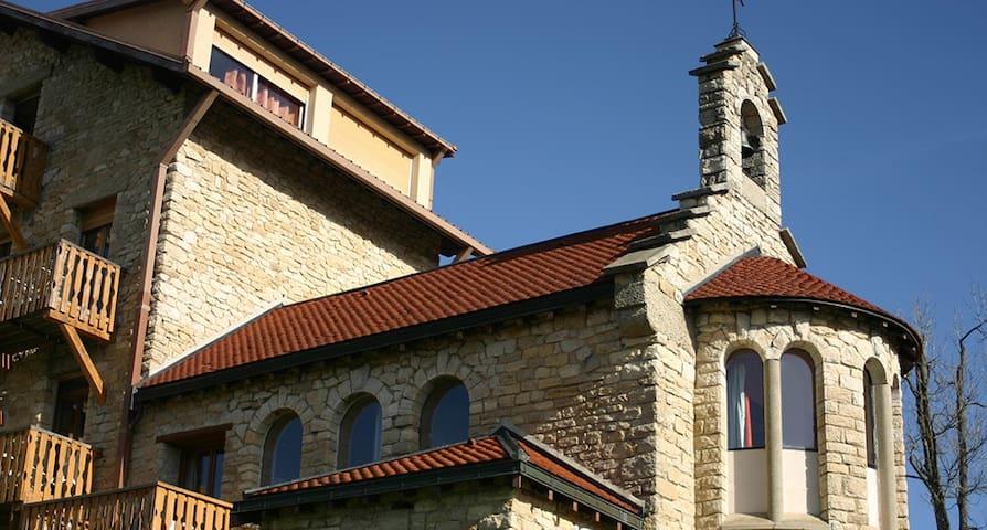 Une Chapelle dans le Vercors