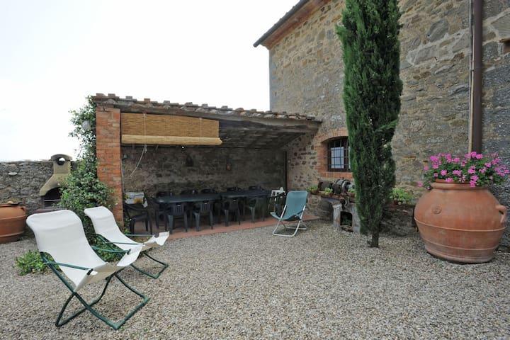 Borgo Rapale - Giovanni