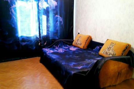 Уютная комната. Сутки со скидкой 500 руб.