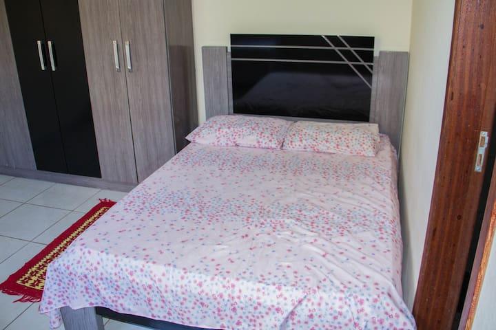 Suite 3 Prox Poço do Egito, Pico da Bandeira