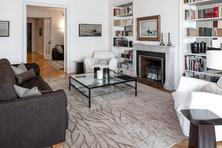 City Lux - A Spacious 3BR Condo in the City! - バルセロナ