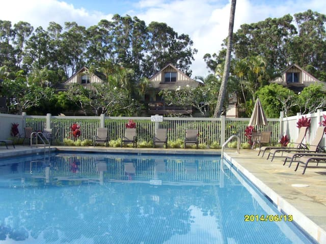$75.00/Night Studio in Princeville - Princeville - Appartement
