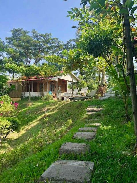 Saptarshi Riverside Pvt Resort