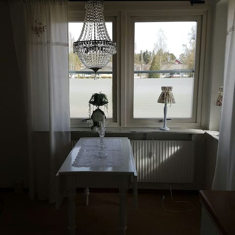 1,5 uthyres under nolia - Piteå - Appartement