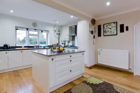 Comfortable, clean, convenient. - Claygate - House - 2