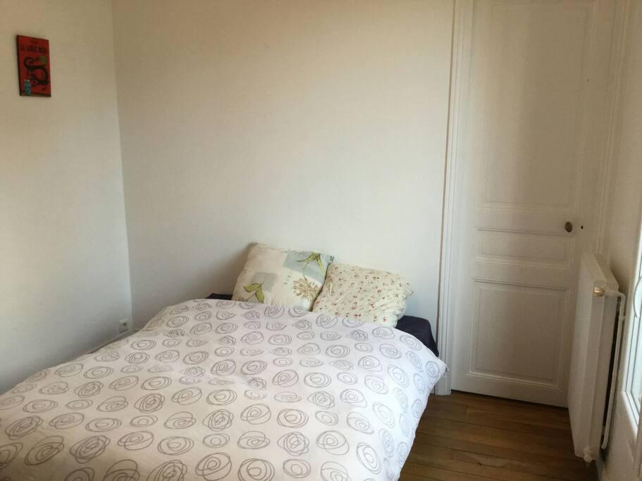 Bedroom (2 persons)