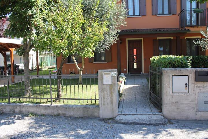 Home near Venice Locazione Turistica M0270230088
