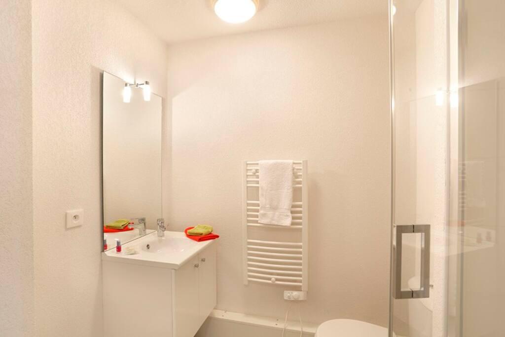 studio en centre ville appartements louer clermont ferrand auvergne rh ne alpes france. Black Bedroom Furniture Sets. Home Design Ideas