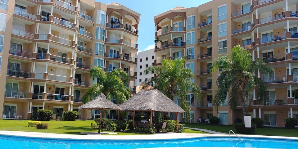 Condominio Portofino Mazatlán!!!