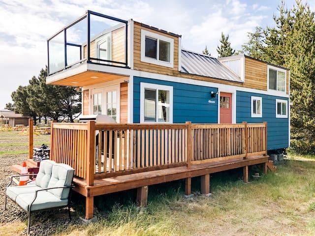 Tiny Beach Home