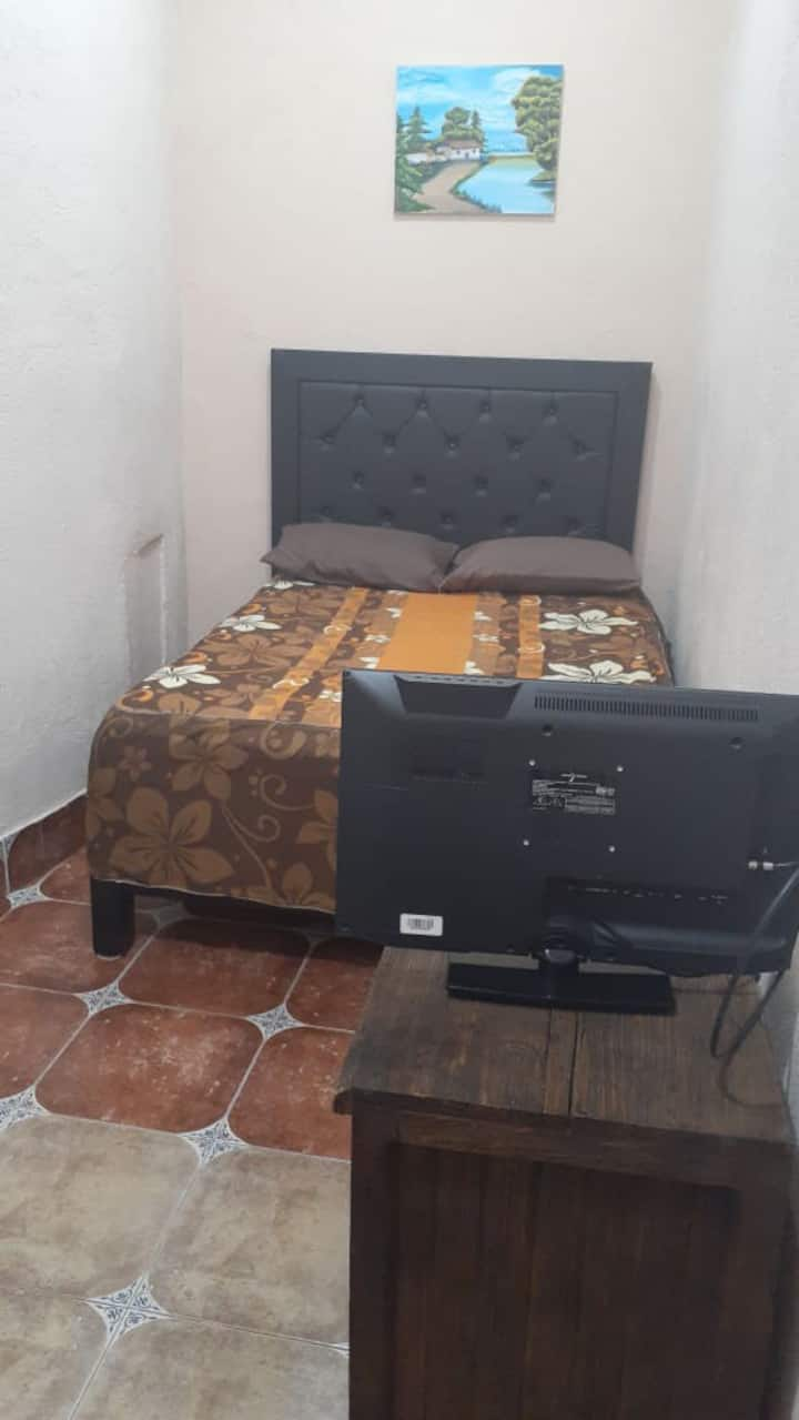 habitación #4