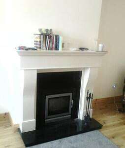 1 Ish Lawn, Dyke Road, Galway - Galway - Apartment