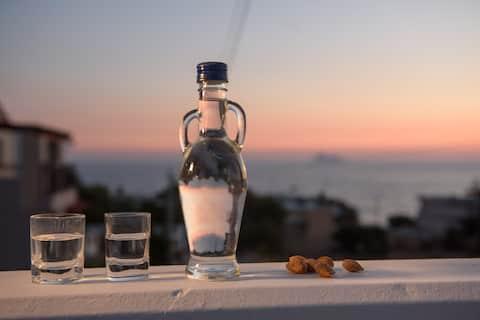 Luxury Designed House in Crete near the beach