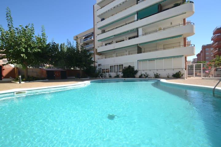 PRINCESA - La Pineda - Apartment