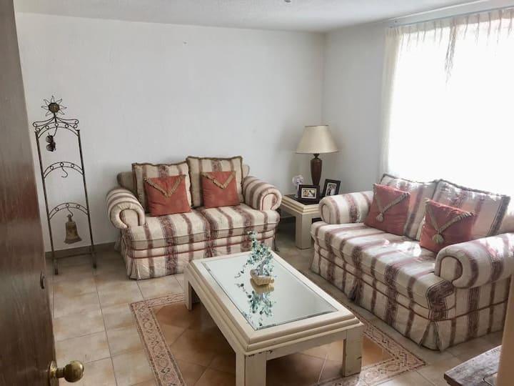 Querétaro Vista Home
