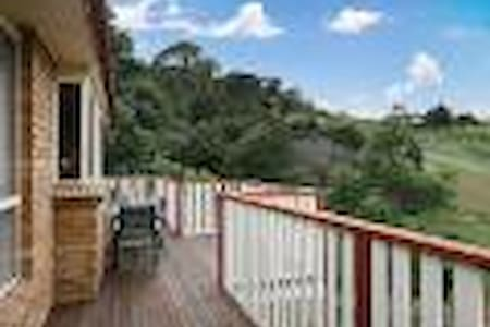 Stunning view with affordable price - Berkeley - Hus