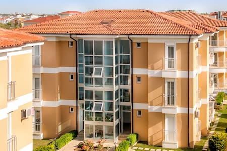 Cosy Belek Holiday Apartment - Serik - Byt