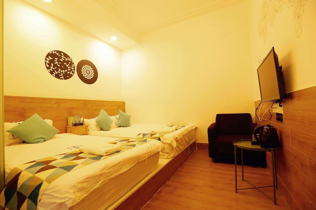 101卧室