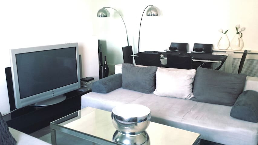 Hyde Park/Marble Arch Luxury Flat Centre of London - Londen - Appartement