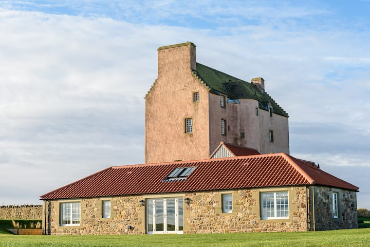 The Lodge at Fenton Tower
