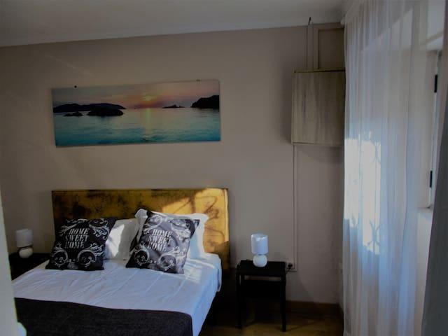 Apartamento Centro Porto