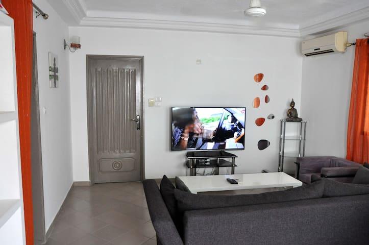 Villa Zen - Haie-Vive - Cotonou