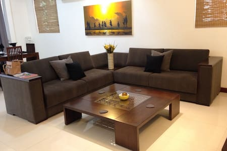 The Cornish (Galle Face Terrace) - Colombo - Apartment
