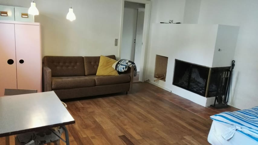 Very central and cozy - Horsens - Apartamento